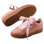 PUMA Vikky Pltfm Ribbon Bold dámské boty