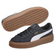 PUMA Basket Platform Perf GUM dámské boty