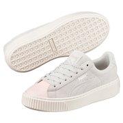 PUMA Suede Platform Glam dámské boty