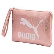 PUMA Prime Pouch Metallic dámská taška