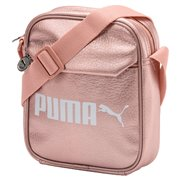 PUMA Campus Portable PU malá taška přes rameno
