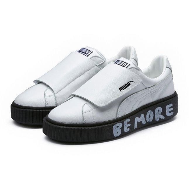 PUMA Platform Strap SM dámské boty