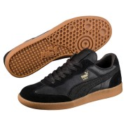 PUMA Liga Leather boty