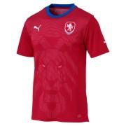 PUMA CZECH REPUBLIC B2B Shirt pánské tričko