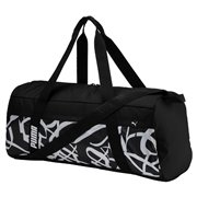 PUMA Core Active Sportsbag L dámská fitness taška