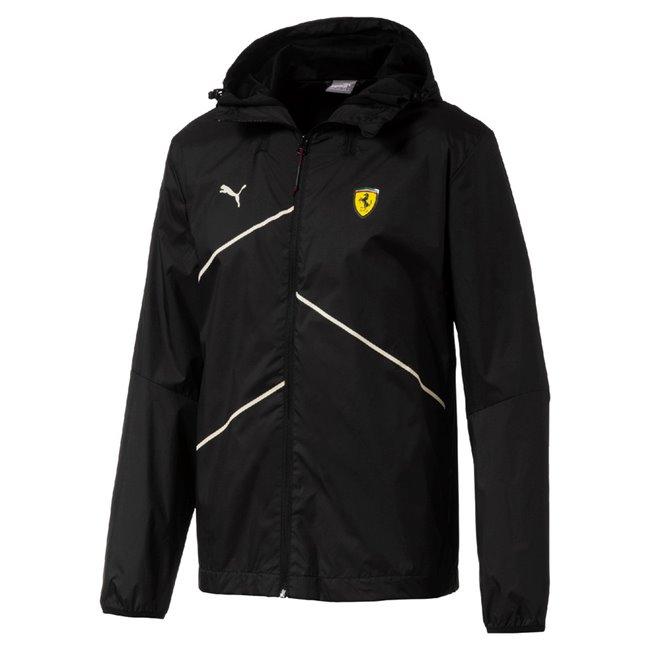 Ferrari Ferrari SF NightCat LW Jacket pánská bunda