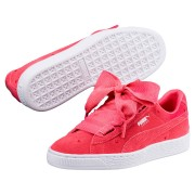 PUMA Suede Heart Valentine dámské boty