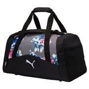 PUMA Fund. Sports Bag Graphic M sportovní taška