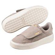PUMA Suede Platform Strap dámské boty