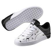 PUMA JL Basket dámské boty