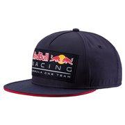 PUMA Red Bull Lifestyle Flatbrim Cap kšiltovka