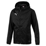 PUMA LIGA Training Rain Jacket Core pánská šusťáková bunda