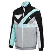 PUMA x DIAMOND Wind Jacket pánská šusťáková bunda