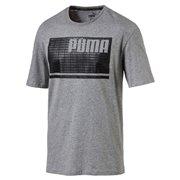 PUMA Summer Rebel Tee pánské tričko