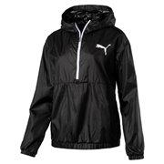 PUMA Spark 3 4 zip dámská šusťáková bunda