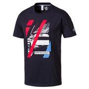 PUMA BMW MS Graphic Tee pánské tričko