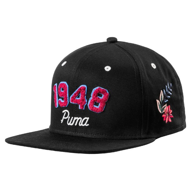 79d01dfdffc PUMA Premium archive cap dámská kšiltovka