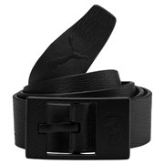 Ferrari SF LS Leather Belt opasek
