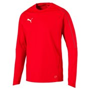 PUMA FINAL Training Sweat pánská mikina