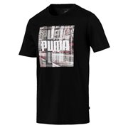 PUMA Photo StreetTee pánské tričko