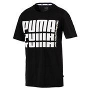 PUMA Rebel Bold Basic Tee pánské tričko