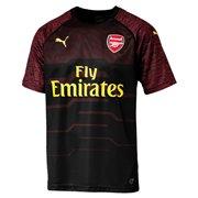 Arsenal FC GK Shirt Replica SS pánské tričko