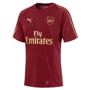 Arsenal FC Training Jersey SS pánské tričko