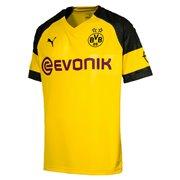 Borussia Dortmund Home Shirt Replica pánské tričko