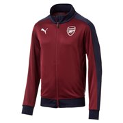 Arsenal FC Fan T7 Track Jacket pánská bunda
