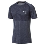 PUMA evoKNIT Basic Tee pánské tričko
