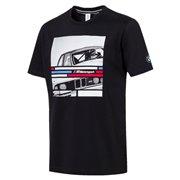 BMW MMS Graphic Tee pánské tričko