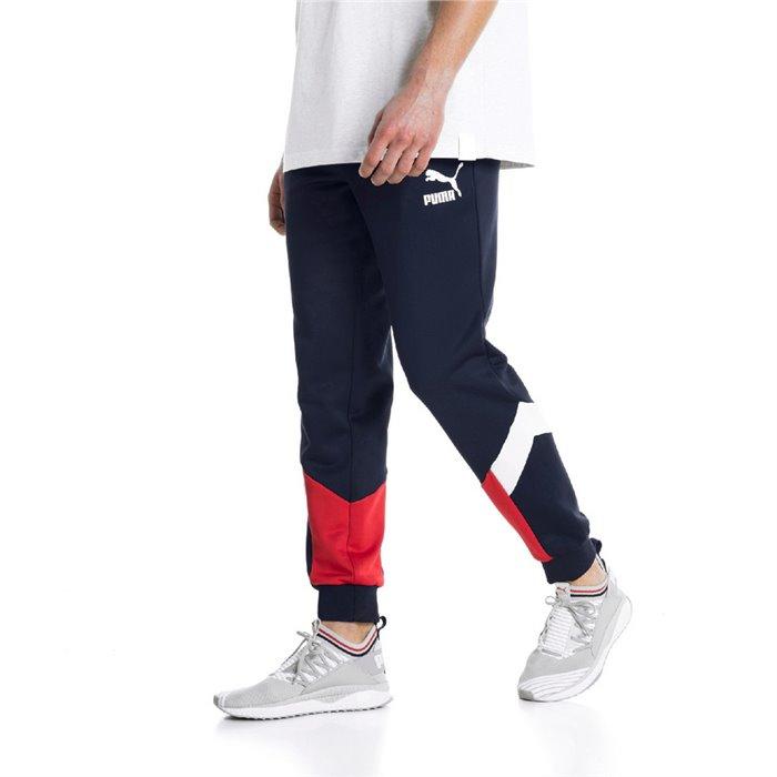 PUMA MCS Track Pants pánské kalhoty 229a7c82958