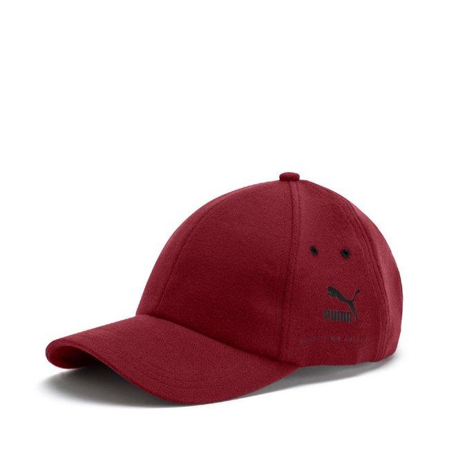 PUMA ARCHIVE premium BB cap kšiltovka 4a4d700ced