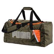PUMA Fundamentals Sports Bag M II sportovní taška