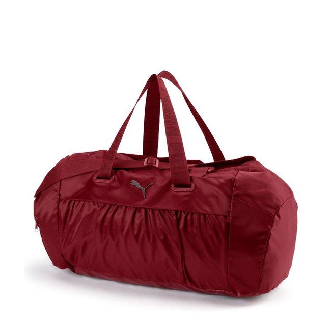 PUMA AT Sports Duffle dámská fitness taška abf19b47da3