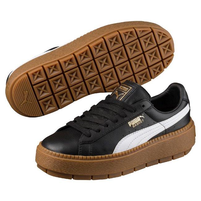 PUMA Platform Trace L wns dámské boty