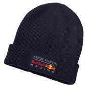 PUMA Red Bull Racing Replica Beanie čepice
