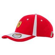 Ferrari SF Replica Vettel cap kšiltovka