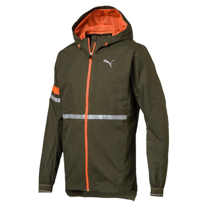 9a7d3bc2b PUMA LastLap Jacket pánská bunda