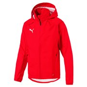 PUMA LIGA Training Rain Jacket pánská šusťáková bunda