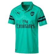 Arsenal FC THIRD Shirt Replica SS pánské tričko