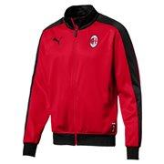 AC Milan T7 Track Jacket pánská bunda