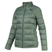 PUMA PWRWarm packLITE 600 Dwn JKT dámská zimní bunda