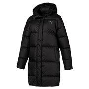 PUMA 450 DOWN HD COAT dámský zimní kabát