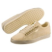 PUMA Suede Classic x Chain boty