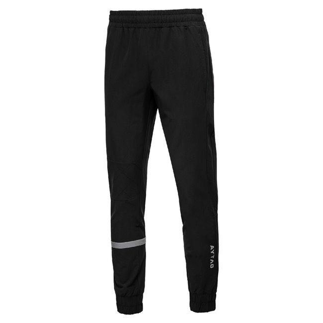 PUMA x O.MOSCOW Track Pants pánské kalhoty, Barva: černá, Materiál: 92% nylon, 8% Elastan - Objednejte nyní online na Pumashop.cz.