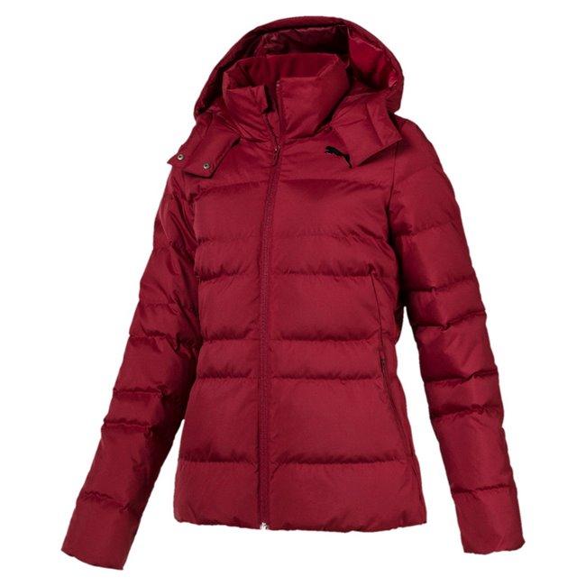 PUMA ESS 400 DOWN dámská zimní bunda