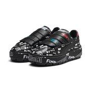 PUMA Platform Trace Strap SM dámské boty
