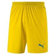 PUMA LIGA Shorts Core pánské šortky
