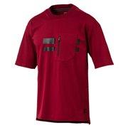 Ferrari Life Tee pánské tričko
